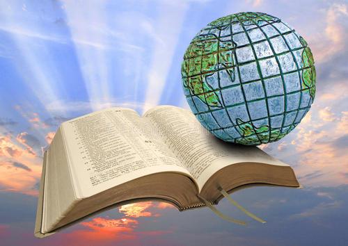 我爱圣经(安卓版)