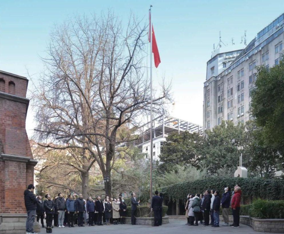 中国基督教两会:强化基督教中国化的使命担当 努力做好2021年工作